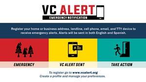 VC Alert