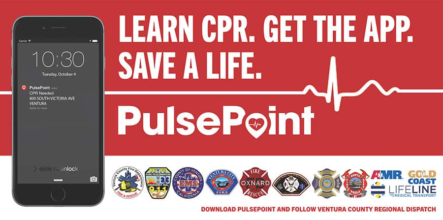 PulsePoint Banner