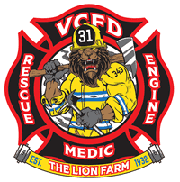 Station 31 patch
