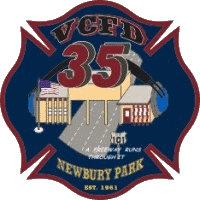 Station 35 patch