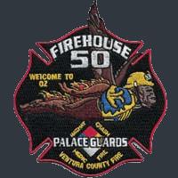 Station 50 patch