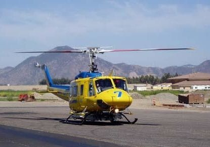 VCFD Copter