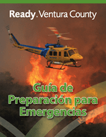VC Emergency Preparedness Guide - Spanish