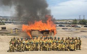 Fire Explorers