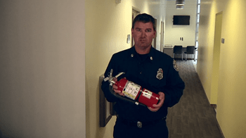 Robby Fire Extinguishers