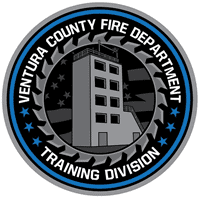Training Division patch