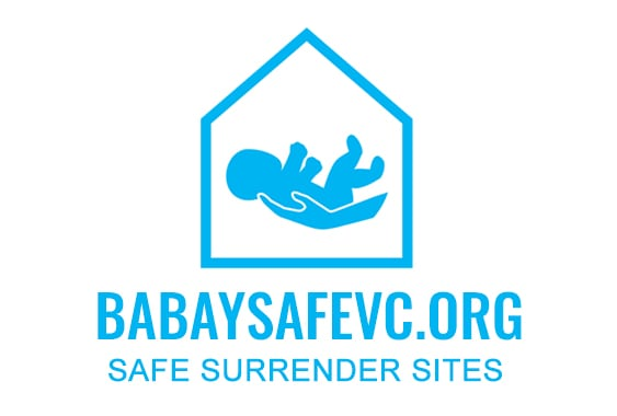 BabaysafeVC.org Safe Surrender Sites