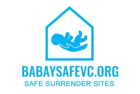 BabaysafeVC.org Safe Surrender Sites