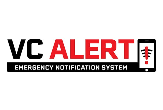 VC Alert Emergency Notification System