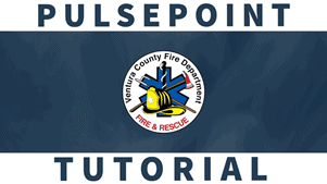 PulsePoint Tutorial VCFD