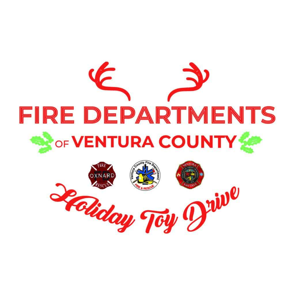 VCFD Holiday Toy Drive