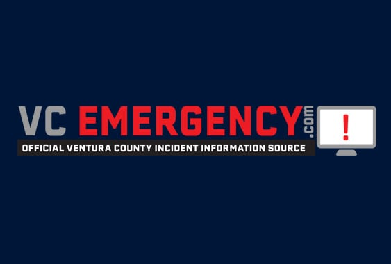 vcemergency banner