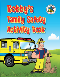 Cover of Activity Book