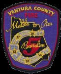 Battalion 5 patch