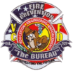 Fire Prevention patch