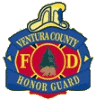Honor Guard patch