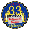 Station 33 patch
