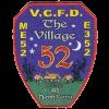 Station 52 patch