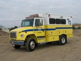 VCFD Crew Transport