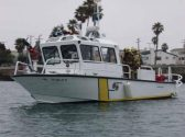 VCFD Fire Boat