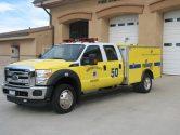 VCFD Paramedic Squad