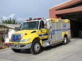 VCFD Rescue