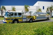 VCFD Truck