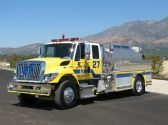 VCFD Water Tender
