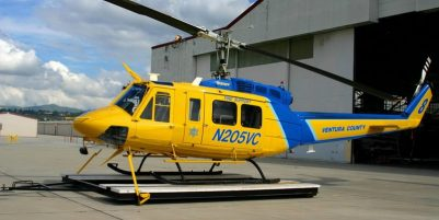 VCFD Helicopter